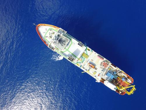 Southern Cross completes survey for NEXT cable