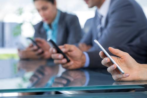 Driving workforce productivity with enterprise mobility