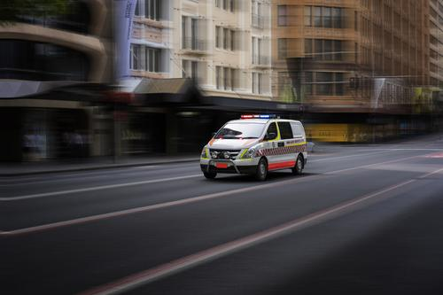Waze traffic data could cut ambulance arrival times by 60 per cent