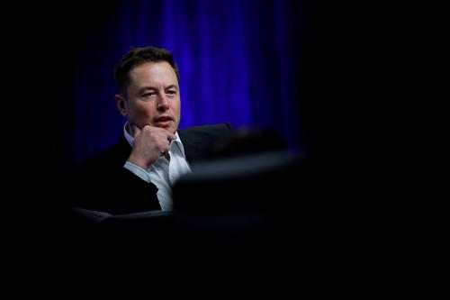 Elon Musk says Tesla now in 'delivery logistics hell'