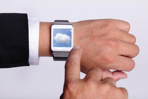 Not impressed by smartwatches? That could soon change