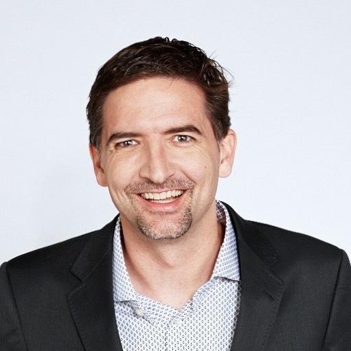 IBM's Jason McGee