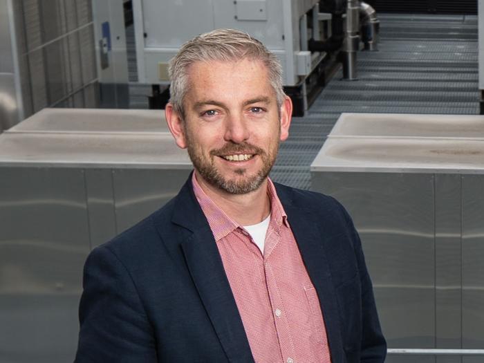 James Kavanagh, Microsoft Azure Engineering Lead
