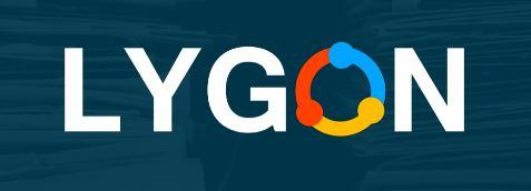 The Lygon logo
