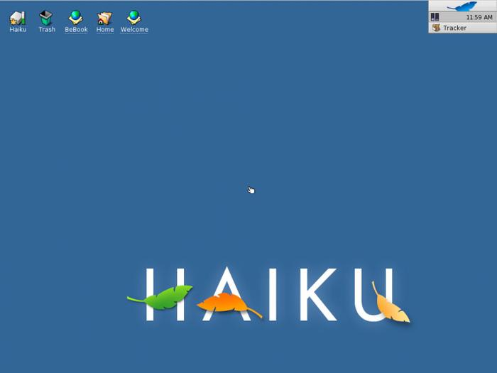 Source: Haiku-os.org