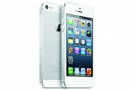 Businesses should ready BYOD policies for iPhone 5.