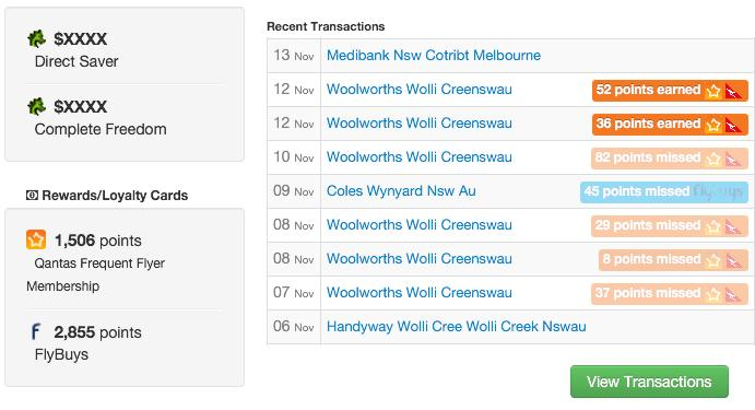 Pocketbook will soon add Coles and Woolworths points integration. Credit: Pocketbook