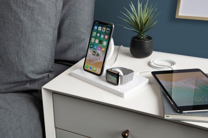 Belkin BOOST↑UP Wireless Charging Dock