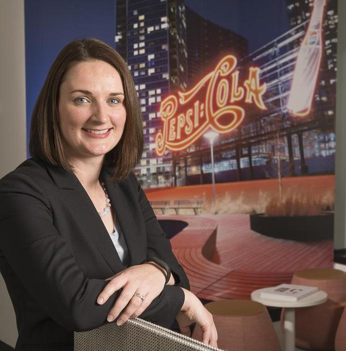 Ursula Phillips is departing PepsiCo