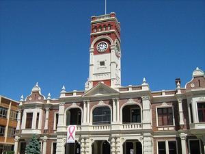 Toowoomba Town Hall