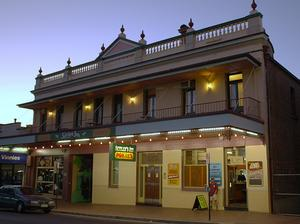 The Settlers Inn Hotel, Ipswich