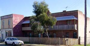Riverstone Terrace