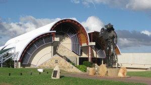 Cattlemens' Hall of Fame, Longreach