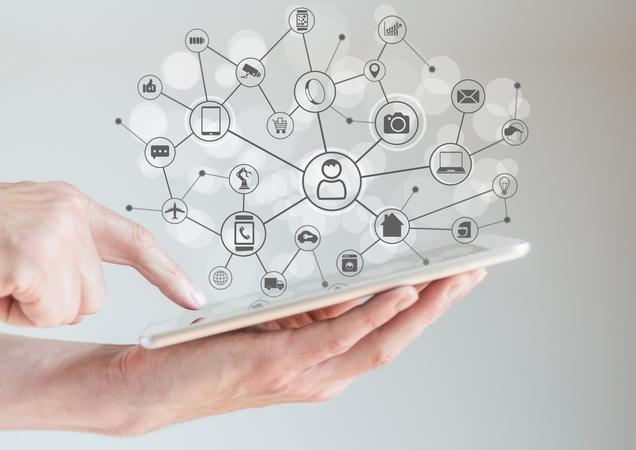 IoT and enterprise mobility: A bright future