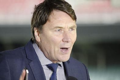 Telstra CEO David Thodey retires