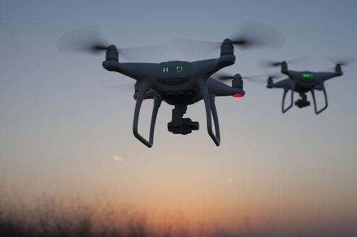 Read more Australian Federal Police eye anti-drone capability